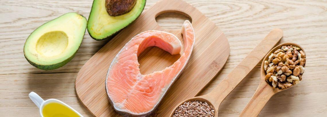 מזון בריאות וטיפים לשמירה על עור בריא